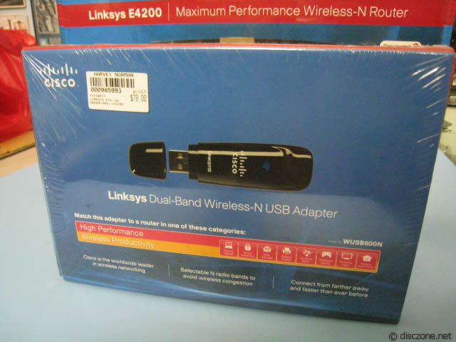 Linksys Wusb600n Version 2 Driver Download
