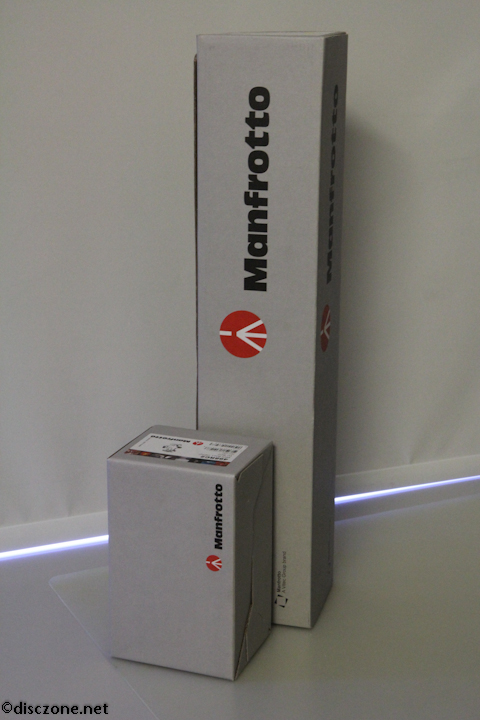 Manfrotto Hoots Boxes