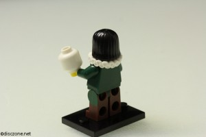 8833 Minifigures Series 8 - Actor