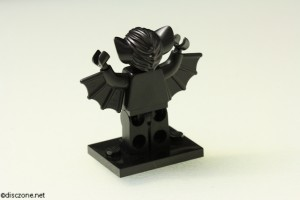 8833 Minifigures Series 8 - Vampire Bat