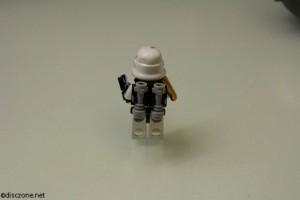 9490 Droid Escape - SandTrooper 2