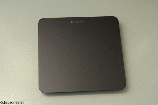Logitech T650 Touchpad - Touchpad Top