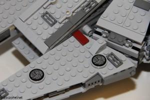7965 Millennium Falcon - More Stickers