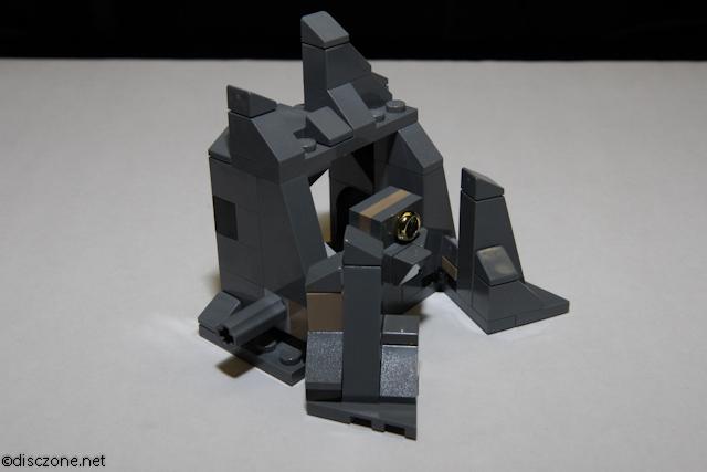 79000 Hobbit - Riddles for the Ring - Rock 2