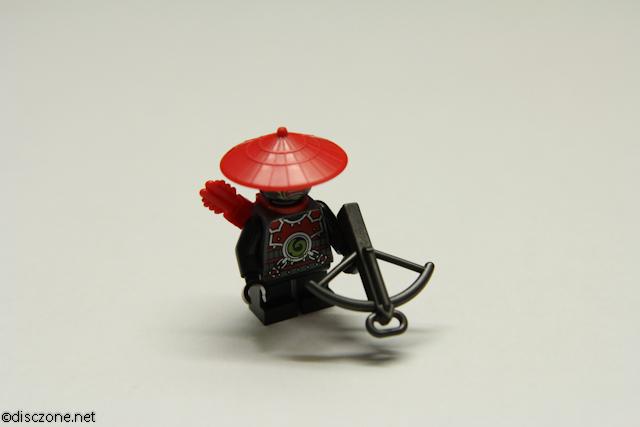 70500 Kais Fire Mech - Scout