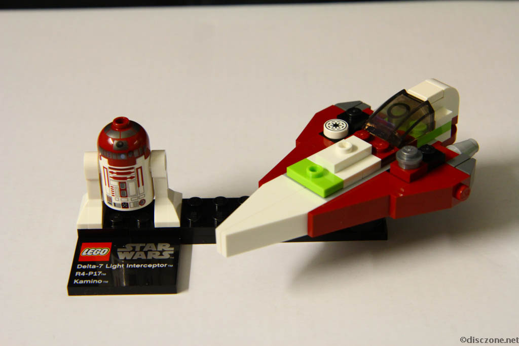 Review Of Lego Star Wars Planet