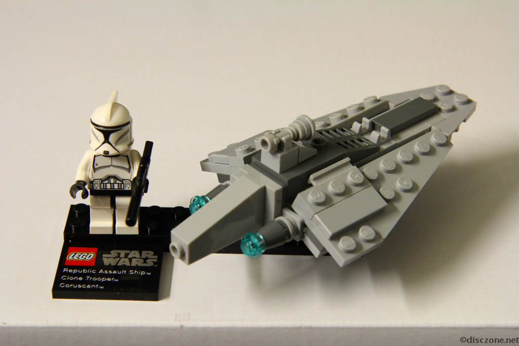 The gallery for --> How To Make Mini Lego Star Wars Ships