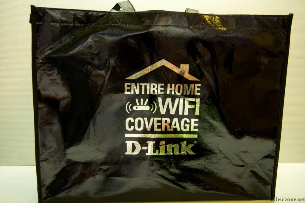 D-Link Bag
