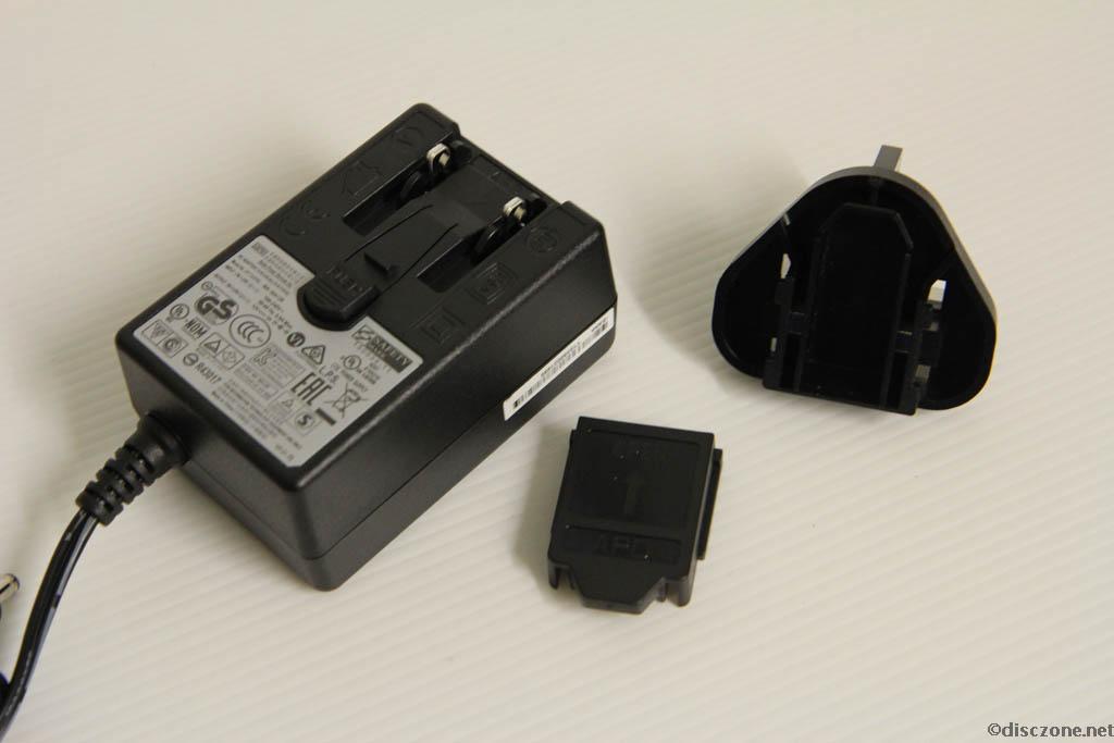 DLink DIR-885L - Plug
