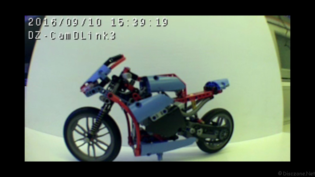 DLink DCS-2630L - Comparing DCS-5222L