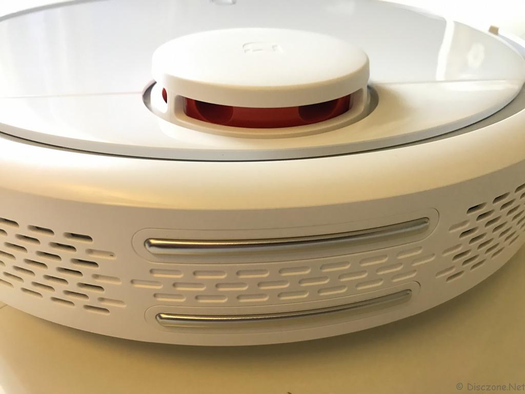 Xiao Mi Vacuum - Body 2