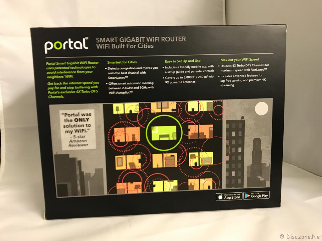 Portal - Box View 4
