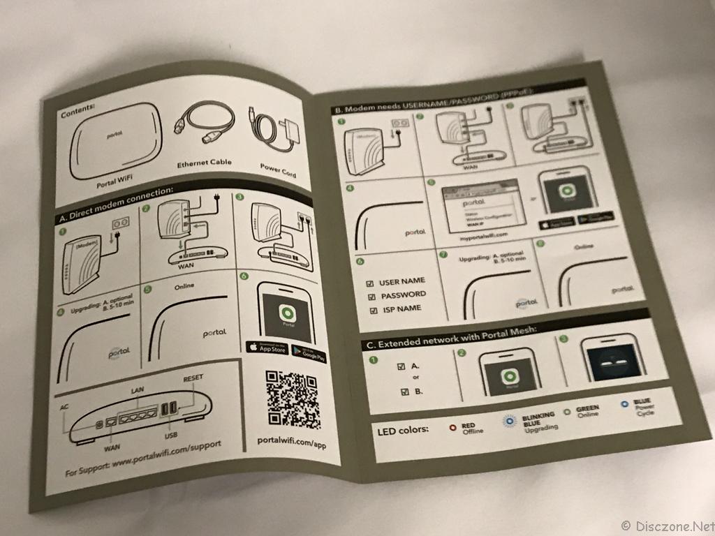 Portal - Quick Start Guide