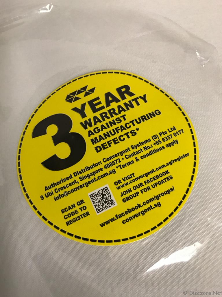 Portal - Warranty