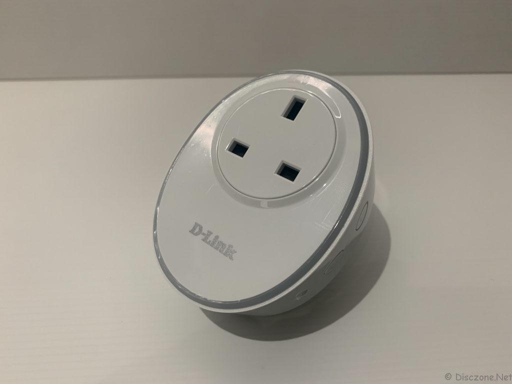 D-Link Wi-Fi Smart Plug DSP-W115 - Plug 1