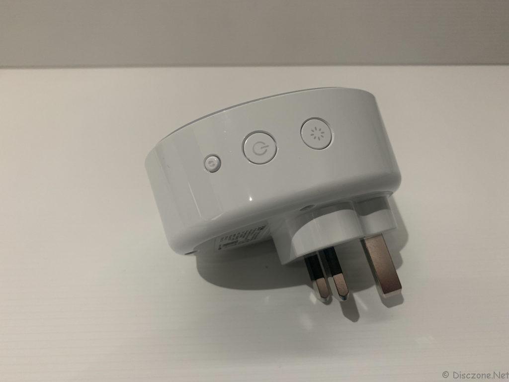 D-Link Wi-Fi Smart Plug DSP-W115 - Plug 2