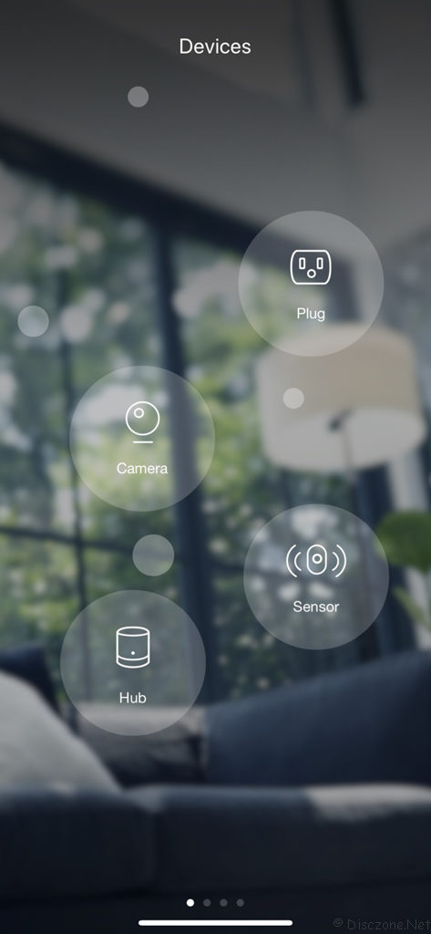 D-Link Wi-Fi Smart Plug DSP-W115 - mydlink App 5