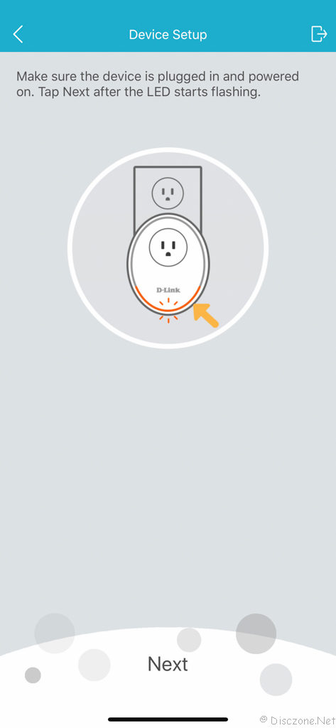 D-Link Wi-Fi Smart Plug DSP-W115 - mydlink App 8