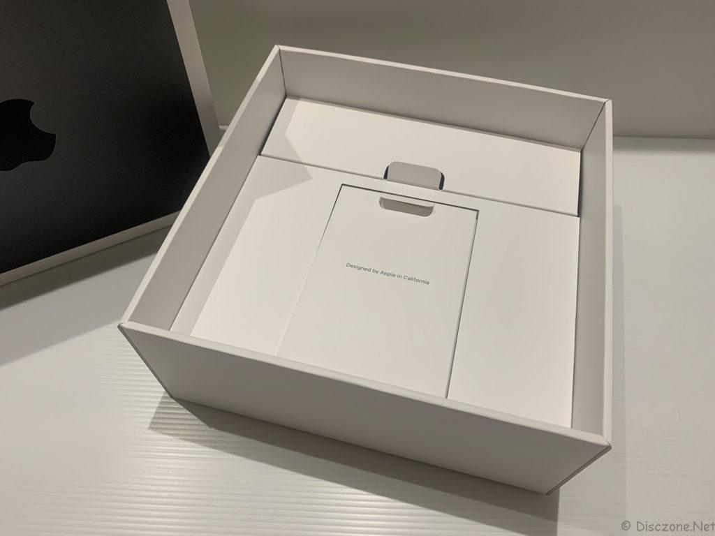 Mac Mini 2018 - Box Inside