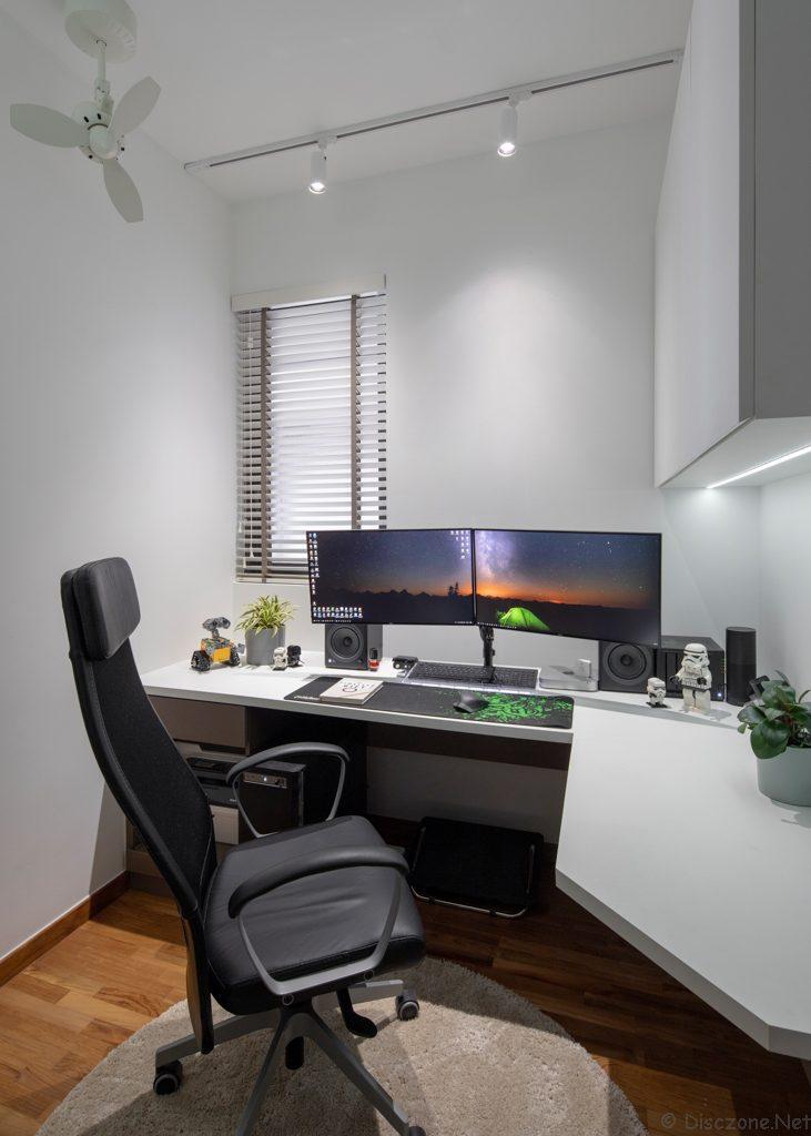 SUO - Study Room