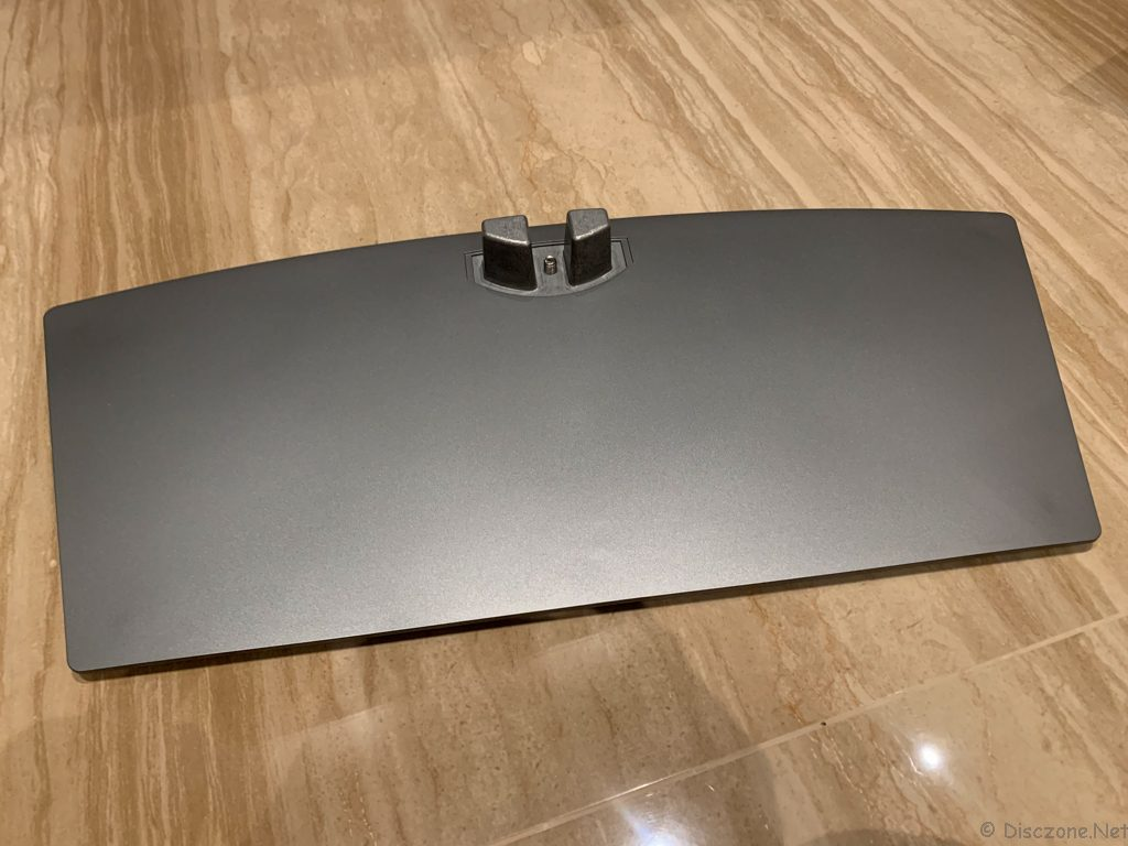 Dell Dual Monitor Stand MDS19 - Stand Base