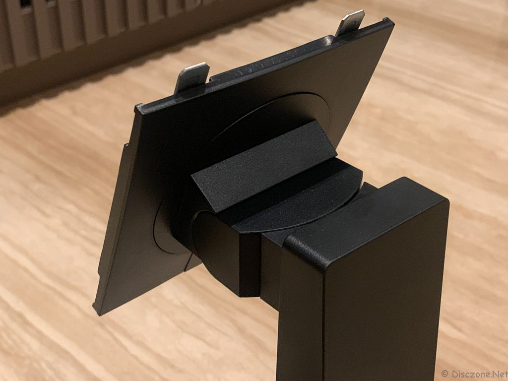 Dell Dual Monitor Stand MDS19 - Stand Details 1