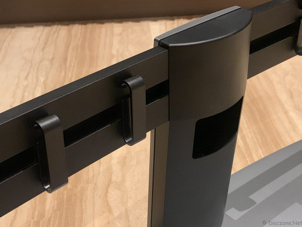 Dell Dual Monitor Stand MDS19 - Stand Details 2