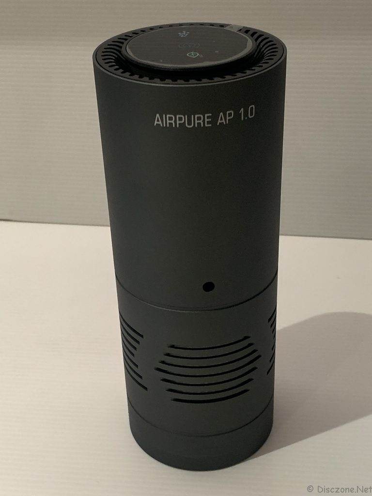 BlaupunkT Air Purifier AirPure AP1.0 - Side