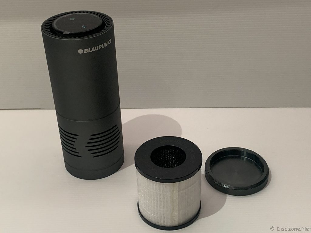 BlaupunkT Air Purifier AirPure AP1.0 - Filter