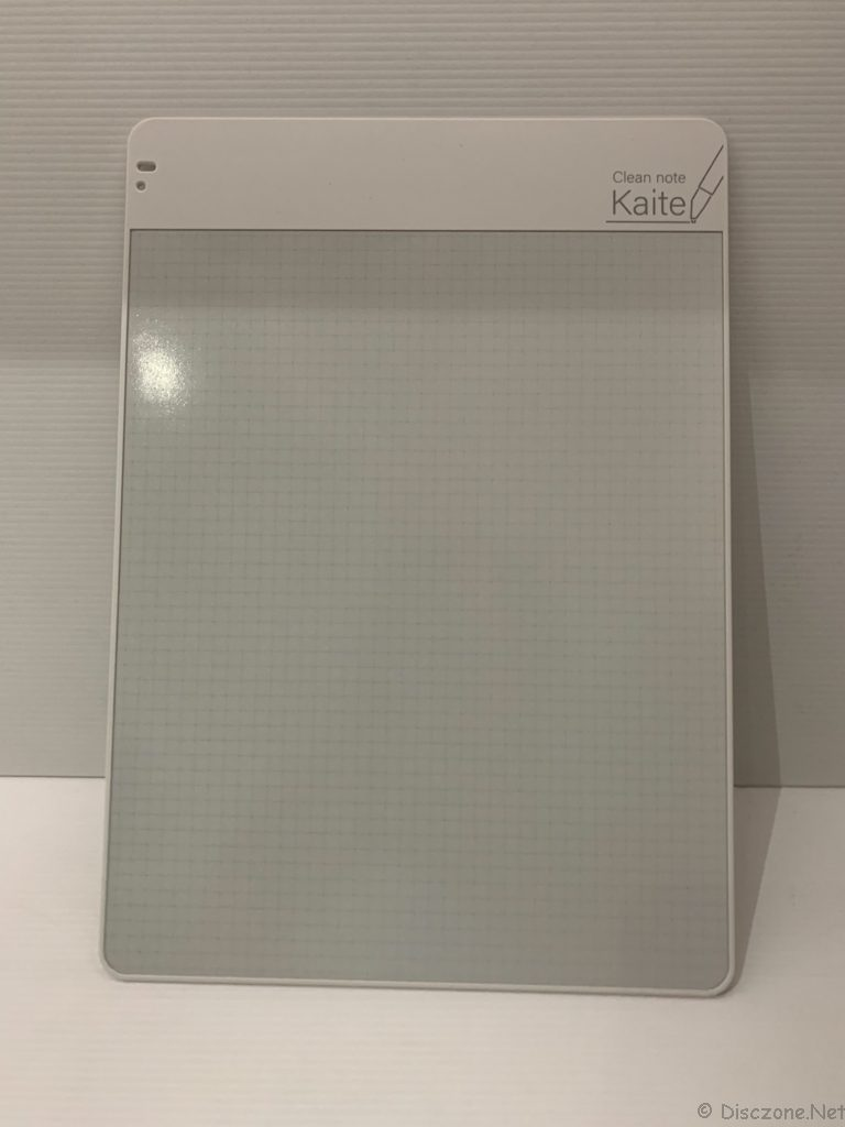 Kaite Clean Note - Pad 1