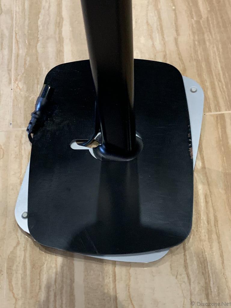 Sanus WSS22-B2 Sonos Speaker Stands - Damaged Flexson Floor Stand