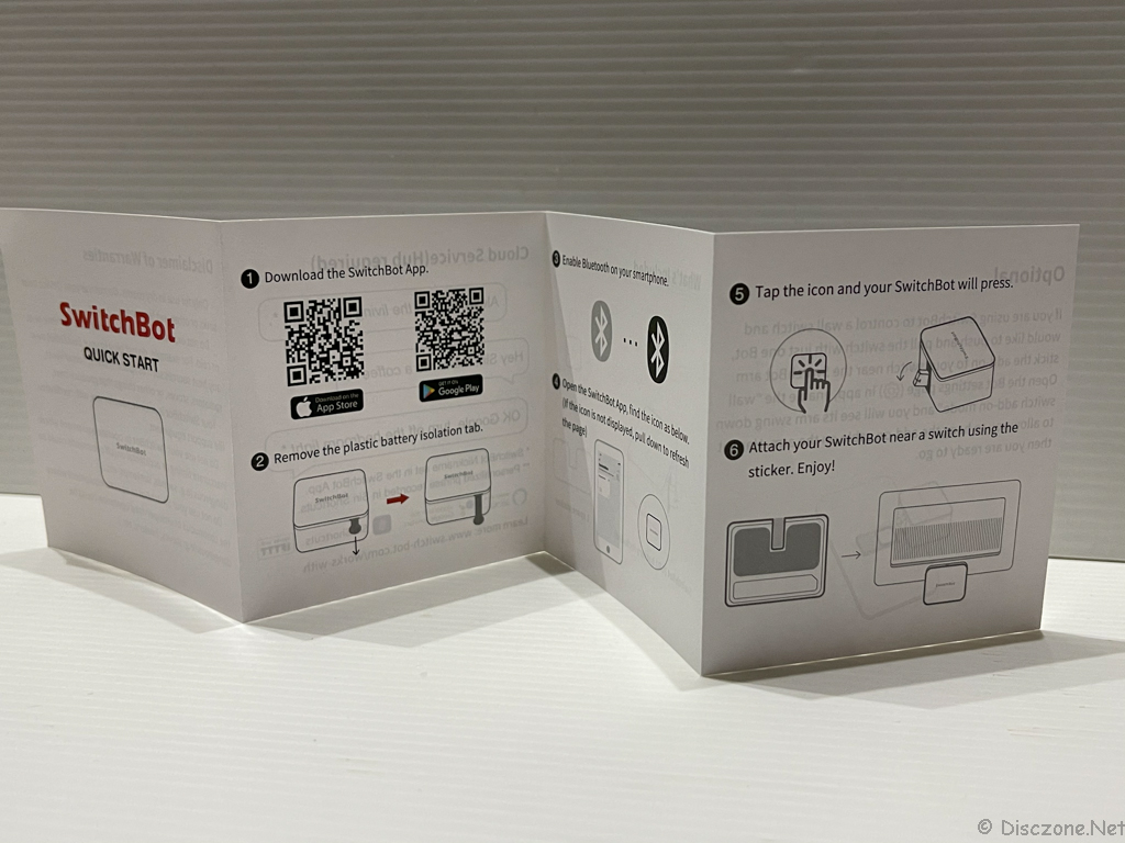Review of SwitchBot Products - SwitchBot Bots Manual