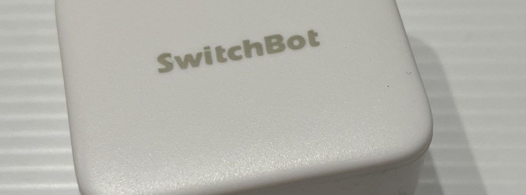 Review of SwitchBot Products - SwitchBot Bot